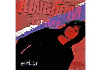 Kingdom Come - Outlier (CD)