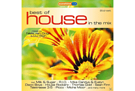 VARIOUS - Best Of House In The Mix [CD]