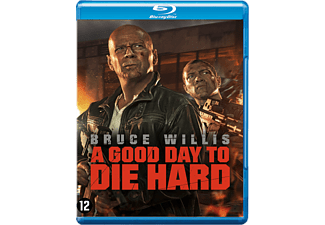 A Good Day To Die Hard | Blu-ray