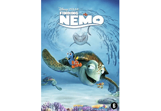 Finding Nemo | DVD