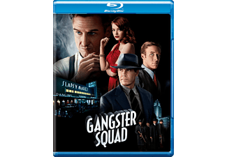 Gangster Squad | Blu-ray