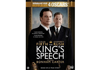 King's Speech | DVD