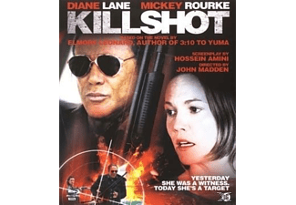 Killshot | Blu-ray