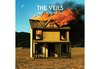 The Veils - Time Stays, We Go [CD]