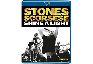 Rolling Stones - Shine A Light - (Blu-ray)