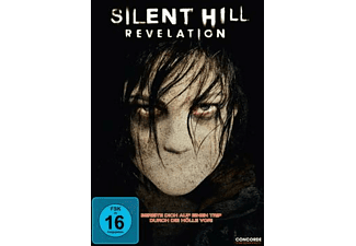 Silent Hill - Revelation - (DVD)
