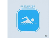 VARIOUS - Pool Service Summer Chill [CD]