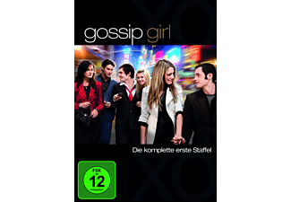 Gossip Girl - Staffel 1 Drama DVD