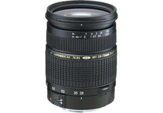 TAMRON 28 - 75 mm f/2.8 IF, LD, SP, XR für: Sony A-Mount