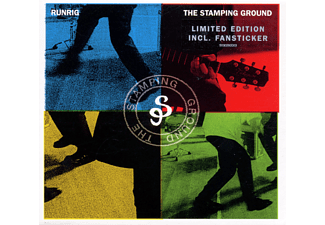 Runrig - The Stamping Ground - (CD)