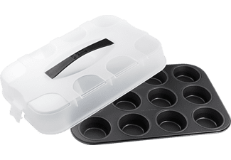 ZENKER 7900 2-tlg. Muffin-Back-Container