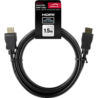 SPEEDLINK High-Speed-HDMI-Kabel , HDMI-Kabel