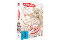 Chobits - Complete Collection [DVD]