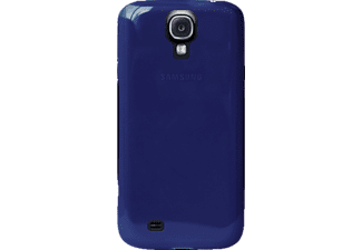 PURO Crystal cover blauw (SGS4CRYBLUE)