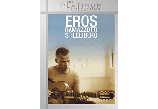 Eros Ramazzotti - The Platinum Collection - Stilelibero (DVD)