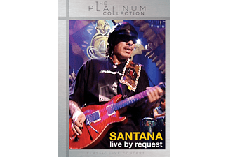 Carlos Santana - Live By Request (DVD)