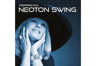 Csepregi Éva - Neoton Swing (CD)