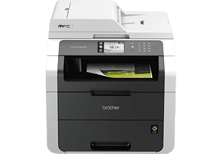 BROTHER All-in-one printer (MFC-9140CDN)