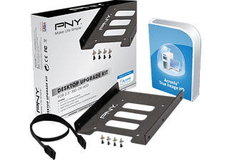 PNY P-72002535-M-KIT, Desktop Upgrade Kit