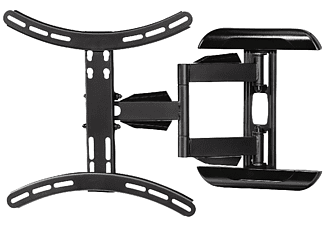 HAMA FULLMOTION TV Wall Bracket, 1 star, XL, 142 cm (56), black