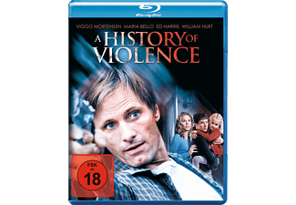 A History of Violence - (Blu-ray)