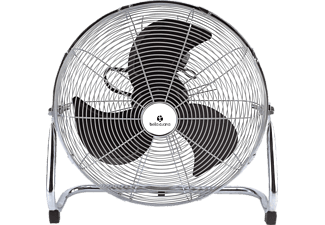 BELLA CUCINA CHROME POWER FAN 16