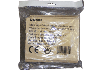 DOMO Sacs aspirateur (DO7236S-SET)