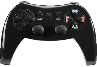 "HAMA 115411 ""Combat Bow"" Wireless Controller for PS3"