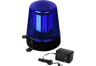 JB SYSTEMS LIGHT LED Polizeilicht blau