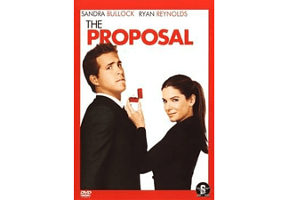 The Proposal | DVD
