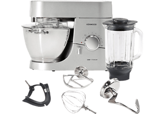 KENWOOD Chef Titanium KMC 050