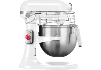KITCHEN AID 5 KSM 7990 XEWH PROFESSIONAL WEISS 6,9L