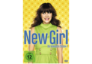 New Girl - Season 1 Komödie DVD