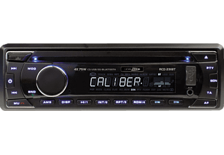 CALIBER Autoradio (RCD231BT)
