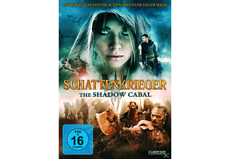 Schattenkrieger - The Shadow Cabal - (DVD)