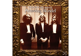 Amazing Blondel - Songs For Faithful Admirers - (CD)