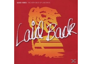 Laid Back - Good Vibes-The Very Best Of Laid Back - (CD)