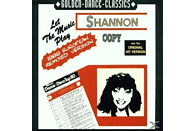 Shannon - Let The Music Play [Maxi Single CD]