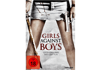Girls Against Boys - (DVD)