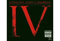 Coheed and Cambria - Good Apollo, I'm Burning Star Iv, Volume One:  Fro [CD]