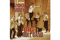 Zoot Money's Big Roll Band - BEST OF [CD]