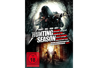 Hunting Season - (DVD)