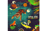 Capital Cities - In A Tidal Wave Of Mystery [CD]