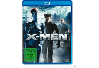 X-Men Action Blu-ray