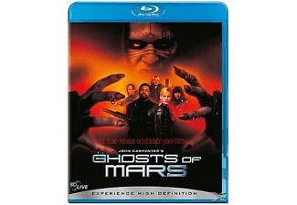 John Carpenter's Ghosts of Mars - (Blu-ray)