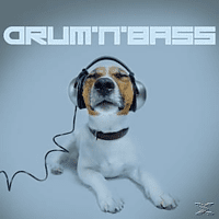 VARIOUS - Drum N Bass [CD]