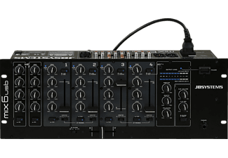 JB SYSTEMS MIX6usb DJ-Mixer