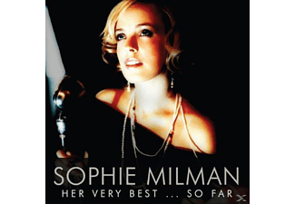 Sophie Milman - Her Very Best... So Far - (CD)