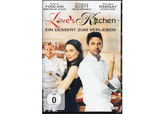 Love's Kitchen - (DVD)