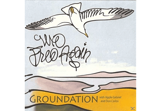 Groundation - We Free Again (Reissue) - (CD)